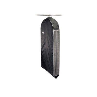 """Travel Bag - Suit (Black) (44"""" X 24"""" X 5"""")"""