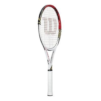 Wilson Pro Staff Six.One 95 STRUNG BLX Tennis Racquet