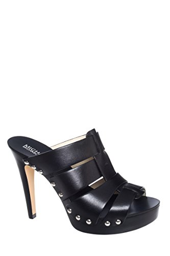Somerly High Heel Mule Sandals