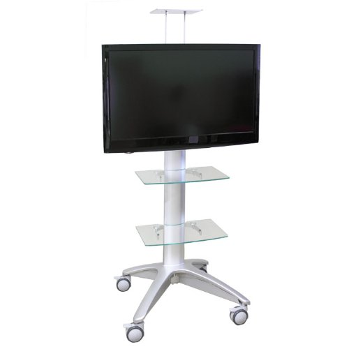 Buy Low Price Rolling Tv Stand Mainstays B0042qyphm