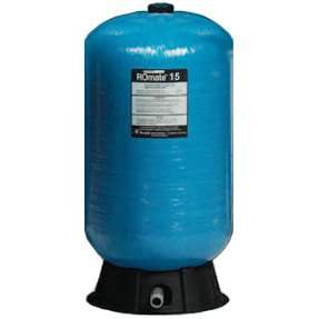 Pentek-ROMATE-15-Structural-Fiberglass-Reverse-Osmosis-Storage-Tank