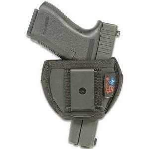 CONCEALED IN-THE-PANTS/WAISTBAND HOLSTER FITS GLOCK 43 FROM ACE CASE ***MADE IN U.S.A.&*** (Ace Gun Holster compare prices)