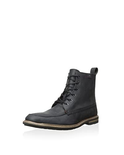 7 For All Mankind Mens Cassius Lace-Up Boot