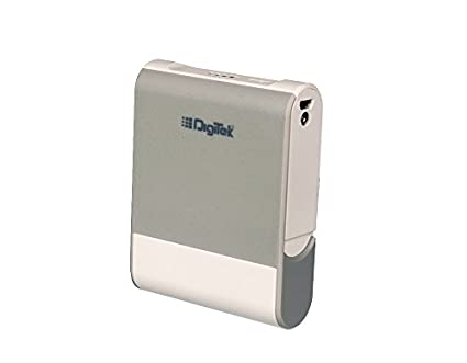 Digitek DIP-10400M 10400mAh Power Bank Image