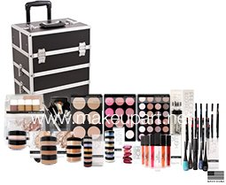 Amazon.com : Professional Makeup Kit - 101 - Light