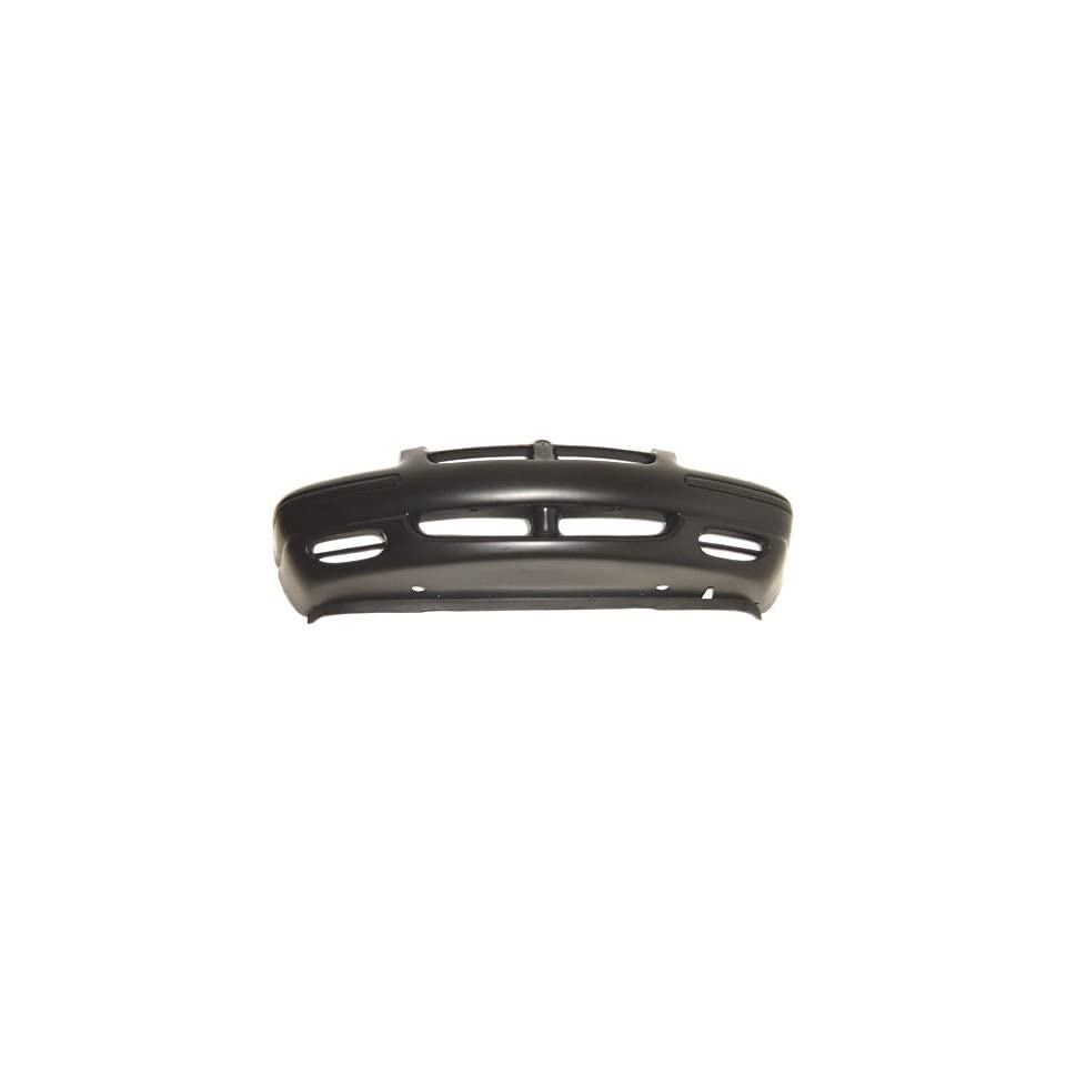 OE Replacement Dodge Stratus Front Bumper Cover (Partslink