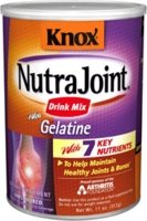 NutraJoint Drink Mix with Gelatin, Unflavoured, 11 oz (312 g)