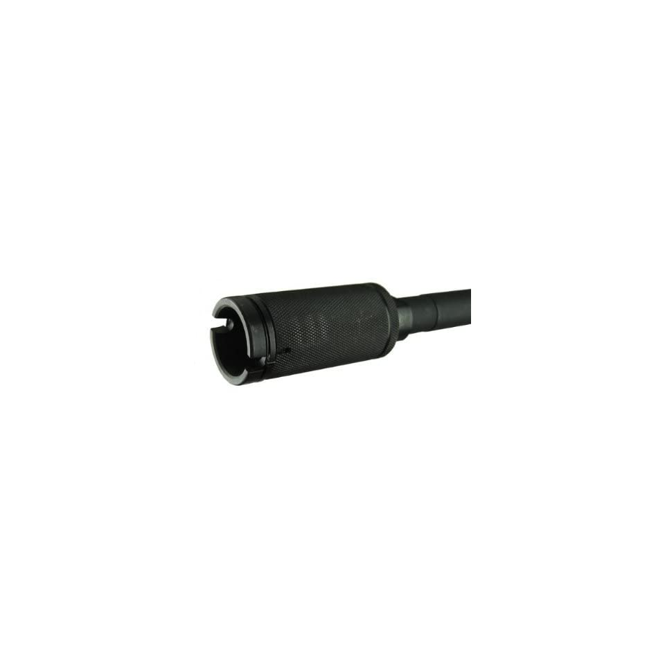 UAG Tactical AK Krinkov Style Steel Muzzle Brake Compensator And