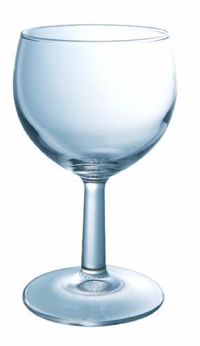 LUMINARC BALLON 3 verres à pied 25 cl