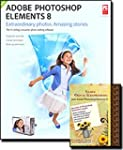 Adobe Photoshop Elements 8 with Learn...