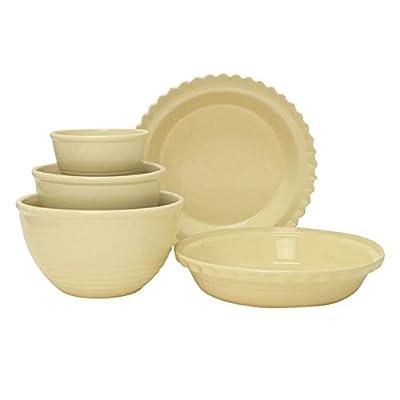 Chantal Bowl and Pie Dish Set