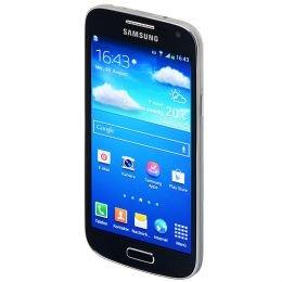 Samsung Galaxy S4 mini 8GB black ohne Simlock, ohne Branding, ohne Vertrag