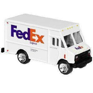 fedex-express-delivery-truck