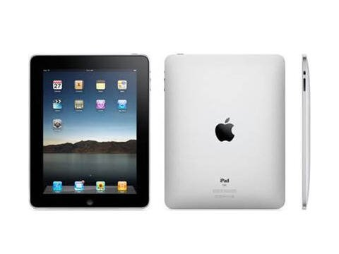 Apple MB292LL/A-R-A A APPLE IPAD/GEN1 WIFI 16GB