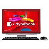 dynabook Qosmio D710/T4AR