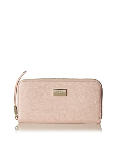 Tod's Cartera D Styling Zip Around