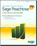 Sage Peachtree First Accounting 2011 [OLD VERSION]