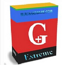 Google Plus Extreme Software