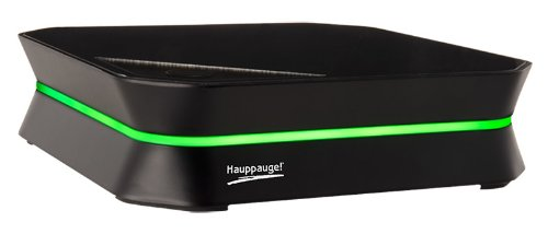 Hauppauge HD PVR 2 Gaming Edition High Definition Game Capture Device with HDMI In and Out and Real Time Passthrough for Use with PC, Xbox 360 and PS3