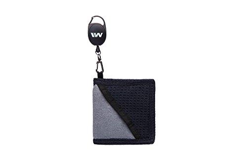 wellzher-premium-microfiber-retractor-golf-ball-towel-48-x-48-black