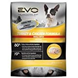 Evo Turkey/Chicken Small Bite Dry Dog Food 6.6lb