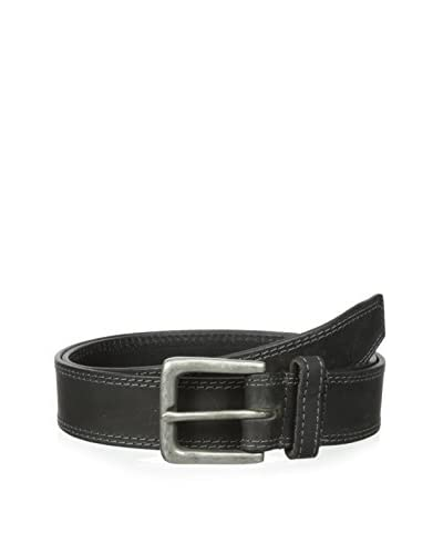 Timberland Men's 35mm Leather Belt