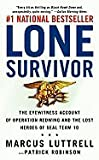 Lone Survivor (09) by Luttrell, Marcus [Mass Market Paperback (2009)]
