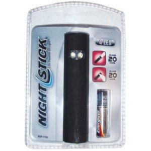 Night Stick Nightstick 4 Leds Flashlight - Aa Battery Nsp1102A
