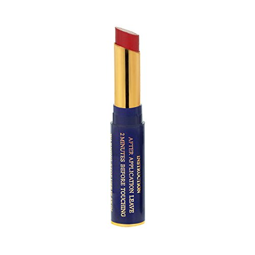 Meilin Non Transfer Lipstick in Pure Red - 4g