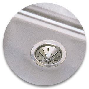 Buy Elkay LKD35CW Flange and Stopper, Stainless Steel (Elkay Sinks, Plumbing, Sinks)