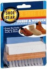 Shoe Gear SUEDE & NUBUCK Cleaning Kit