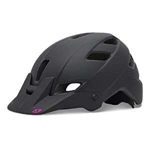 Giro Ladies Feather Cycling Helmet by Giro