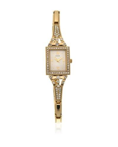 Guess Reloj de cuarzo Woman W0430L2 Oro 29 mm