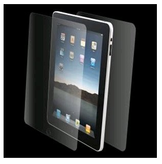 ZAGG invisibleSHIELD for Apple iPad (Full Body) from Zagg, Inc.