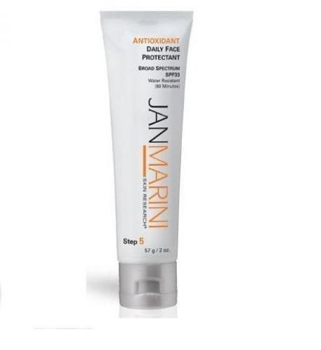 Jan Marini Antioxidant Daily Face Protectant Spf 33 2 Oz / 57 G : 1 Piece