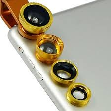 Memore Lens Kit (Golden)