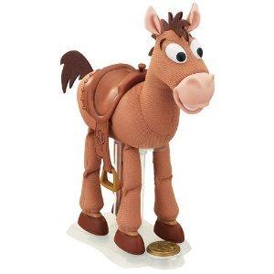 Amazon.com Toy Story 3 Interactive Collection - Woodyu0026#39;s Horse Bullseye Toys U0026 Games