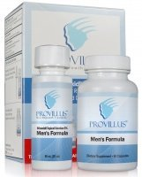 Provillus Hair Loss Comlete Treatment For Men - 4 Month Supply from Provillus
