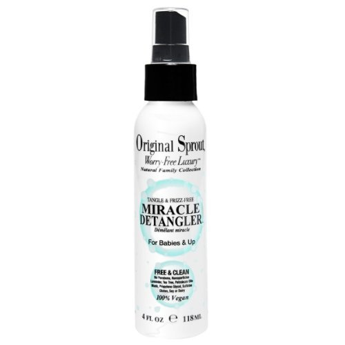 Original Sprout Miracle Detangler 4oz - 1