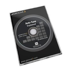 Auto-Tune Explained - Tutorial DVD