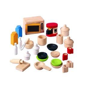 Accessories For Kitchen & Tableware - Buy Accessories For Kitchen & Tableware - Purchase Accessories For Kitchen & Tableware (Plan Toys, Toys & Games,Categories,Dolls,Accessories)