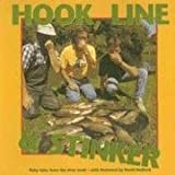 Hook, Line and Stinker: Fishy Tales from the River Bank (Sports Comedy)
