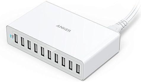 Anker PowerPort 10 Charging Station