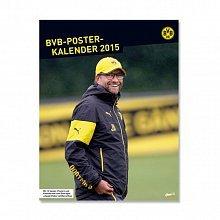 Borussia Dortmund - BVB - KALENDER 2015 - Posterkalender
