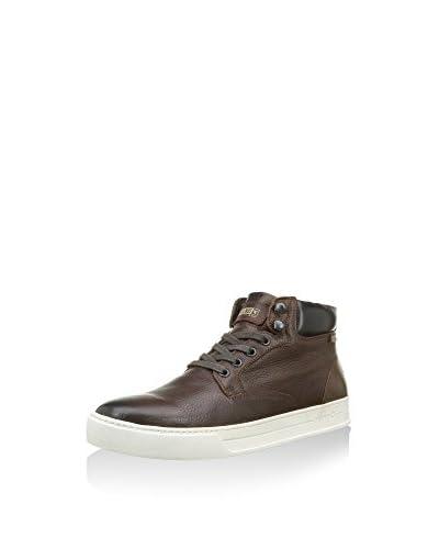 Pikolinos Hightop Sneaker blau