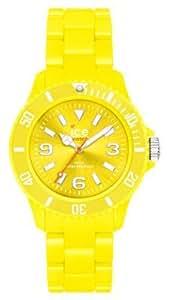 (アイスウォッチ) Ice-Watch 腕時計 ICE-SOLID SD.YW.B.P.12 メンズ [並行輸入品]