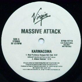 Karmacoma (Massive Attack Protection Vinyl compare prices)