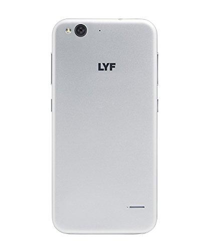 LYF-Water-2-Silver