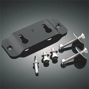 Condor Pit Stop/Trailer Stop Wheel Chock - Trailer Adapter Kit/--