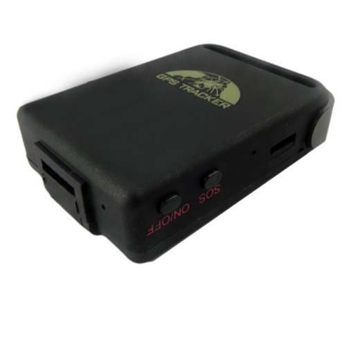 Sourcingbay Vehicle Mini Realtime Tracker Tk102 For Gps/Gprs/Gsm Tracking System Device